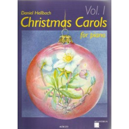 Christmas Carols vol. 1 (Piano)